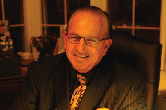 Ray Sacarro