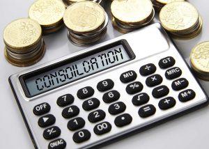Consolidation & Refinance